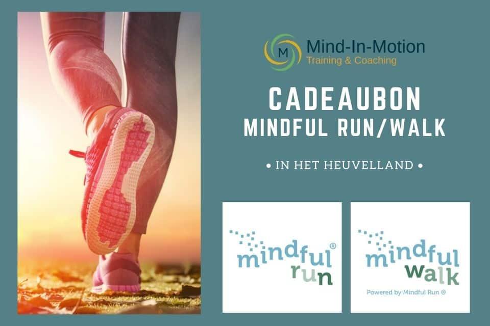 Mindful Walk Heuvelland