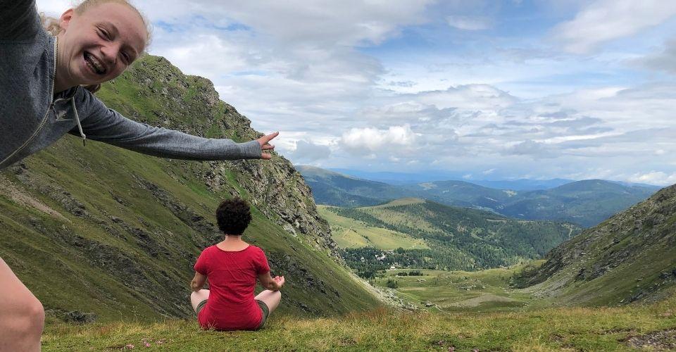 """""""Mindfulness is niets voor mij!"""""""